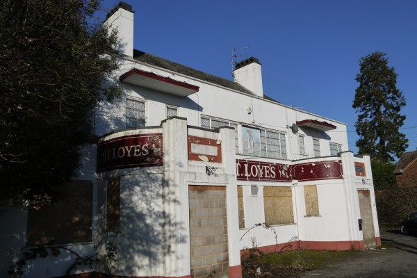 The St Loyes Hotel